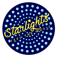 Icon Apple della band Starlights