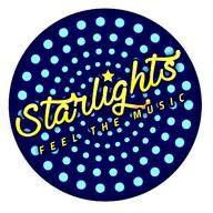 Icon Apple della band Starlights