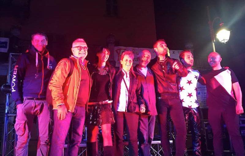 Starlights Band Poirino 12 maggio 2018