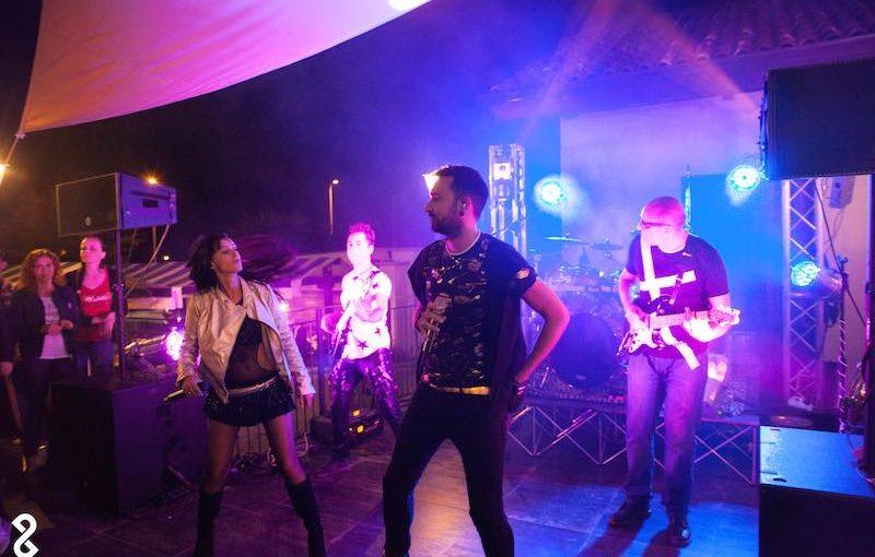 Starlights Band Enfant Prodige 12 Luglio 2018