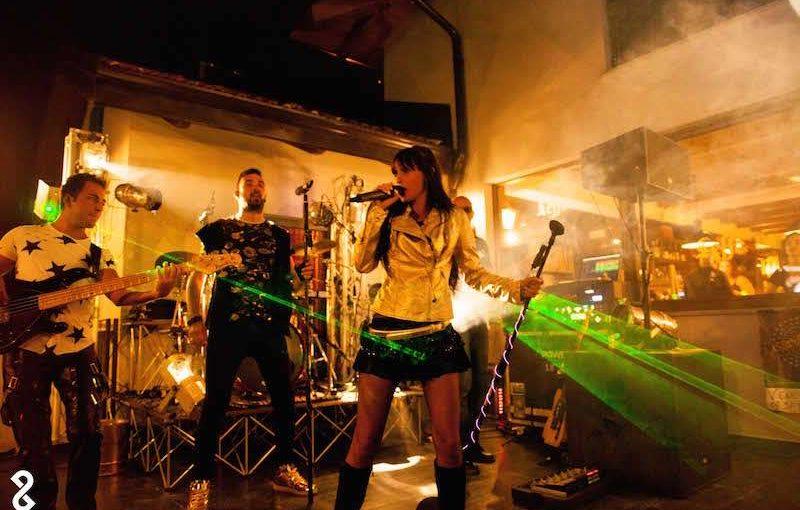 Starlights Band Enfant Prodige Fine Giugno 2018