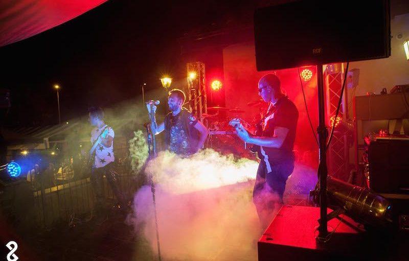 Starlights Band Enfant Prodige Giugno 2018