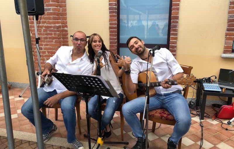 Starlights Band Festa Privata 1 Settembre 2018