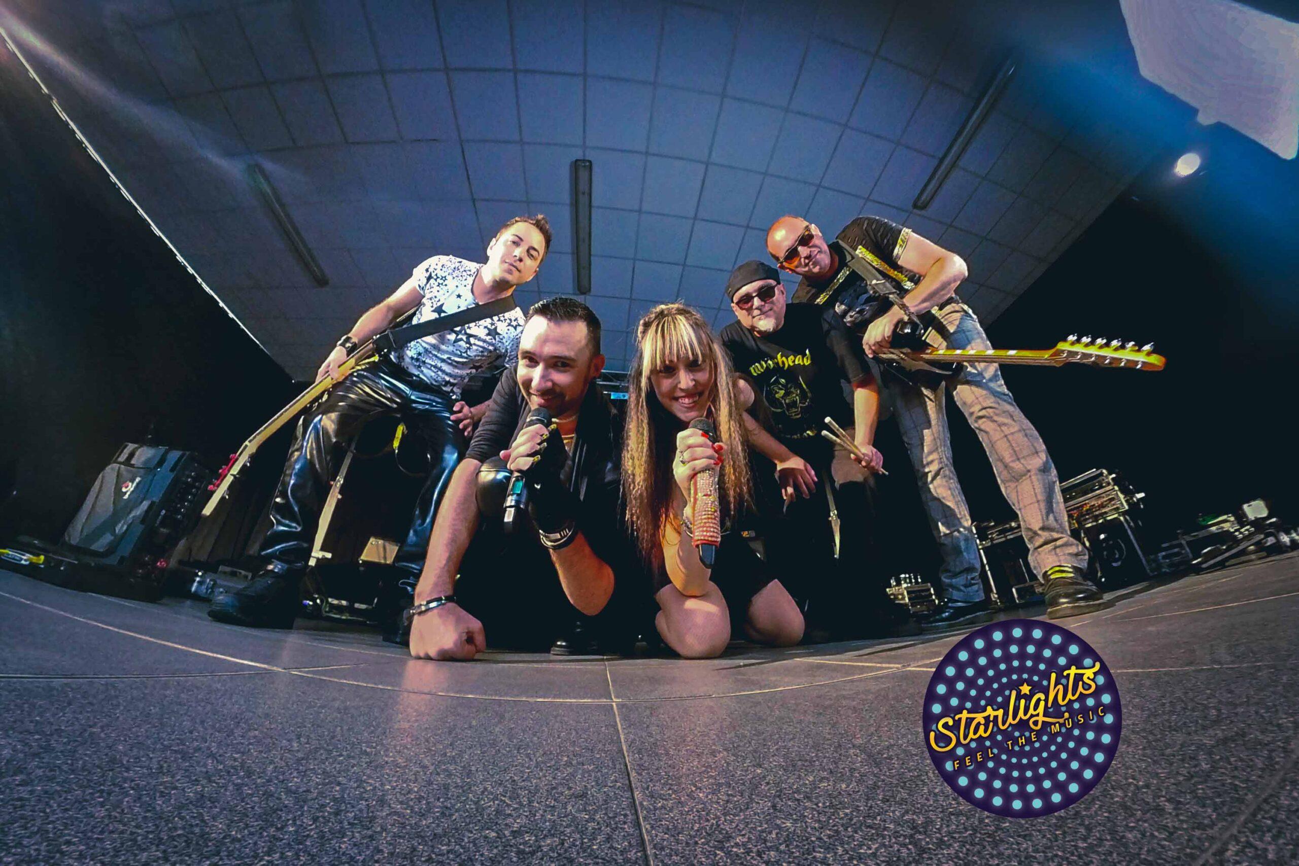 starlights-band